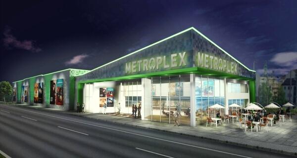 Kino Fürth Metroplex